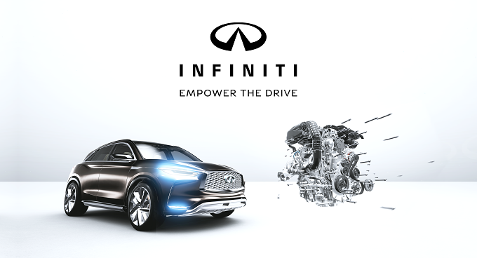 Driving Innovation with INFINITI