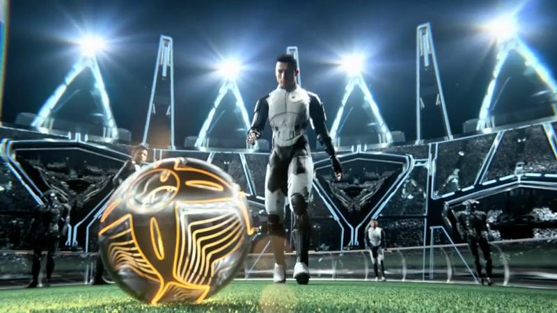 "Samsung Galaxy - ""The Match Pt I"""