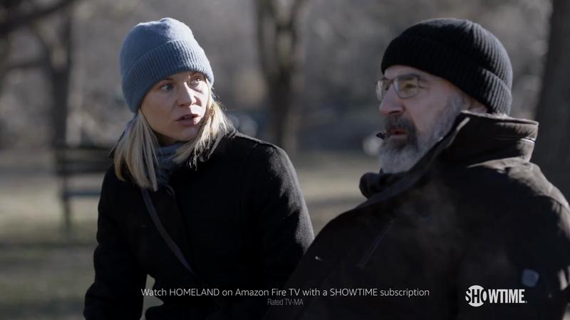 Amazon's Fire TV Campaign Showcases AI's Futuristic