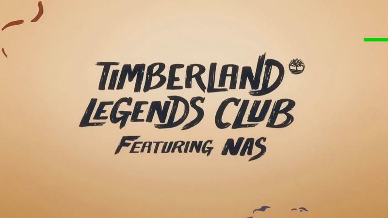 "Timberland ""Trumpet"""