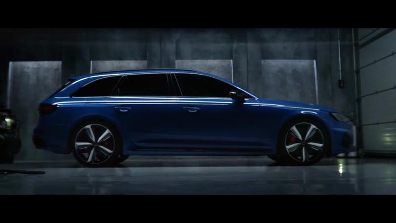 Dan DiFelice - Audi