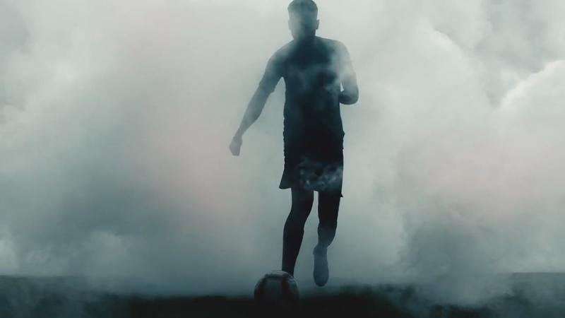 Nike - Awaken the Phantom-support