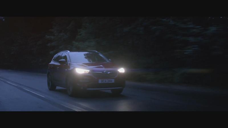 Vauxhall - Keep Calm And Carry on