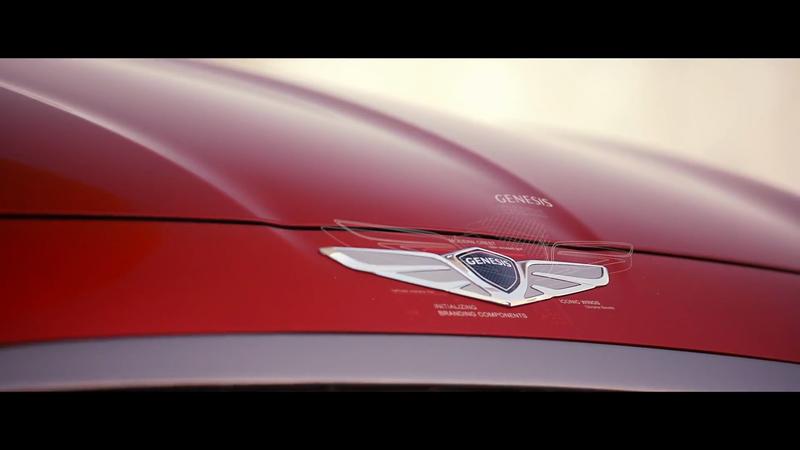 Genesis G70 | Brand Film | UNIT