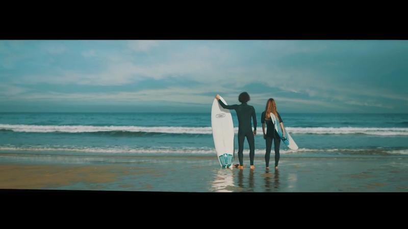 Mini - Surf's Up