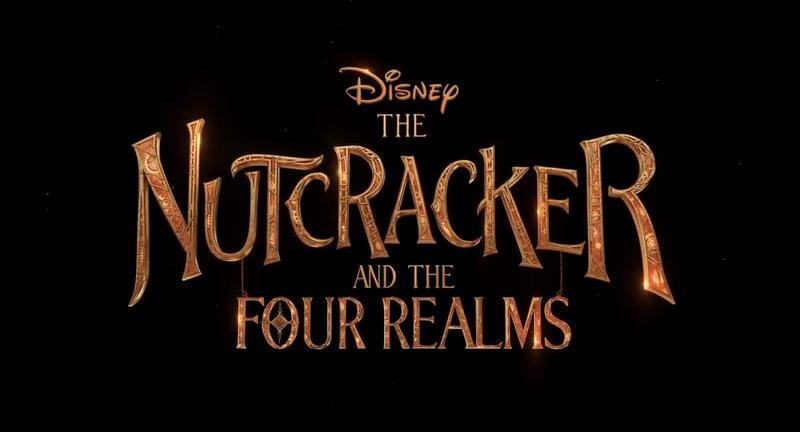 Walt Disney's The Nutcracker Official Trailer