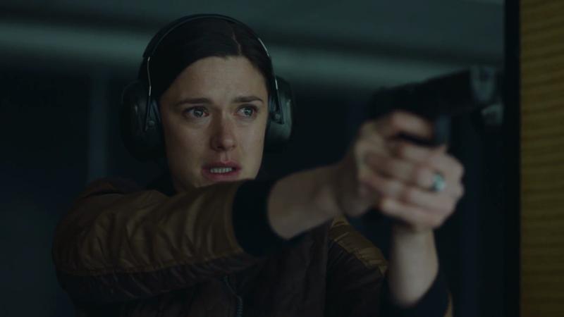 Bullets Trailer
