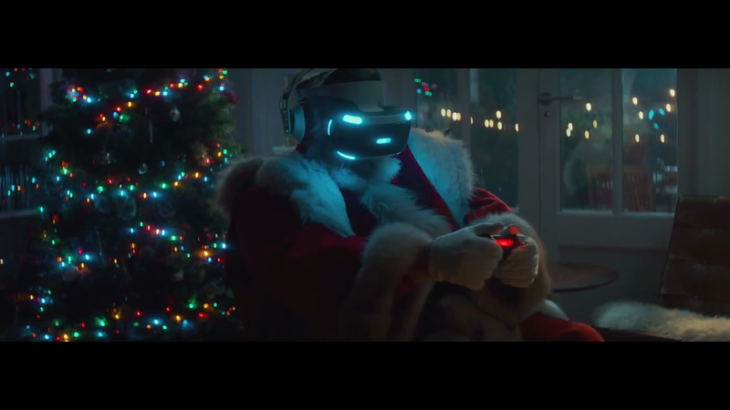 Santa's Discovery
