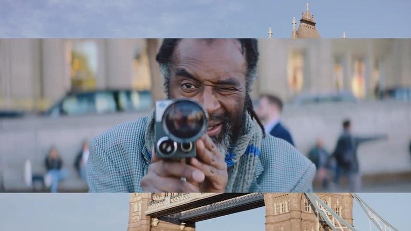 London Film Week Trailer