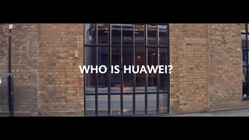 Huawei - Who is Huawei?