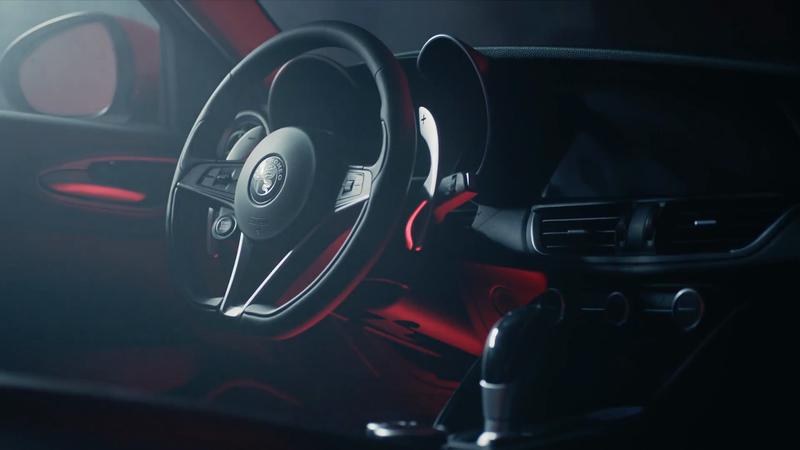 Alfa Romeo + NatGeo | Sponsor Spot