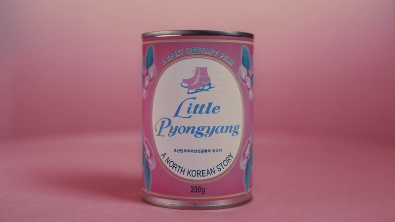 Roxy Rezvany | Little Pyongyang