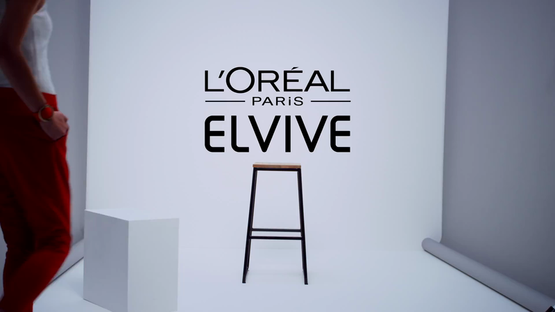 L'Oréal Paris, World Of Care For Your Hair
