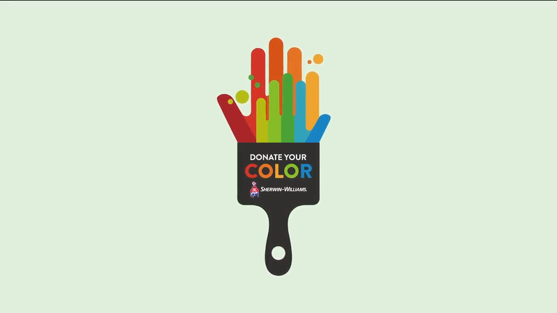 Donate Your Color - Case Study