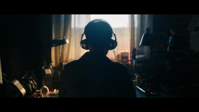 Monster Headphones - Savior