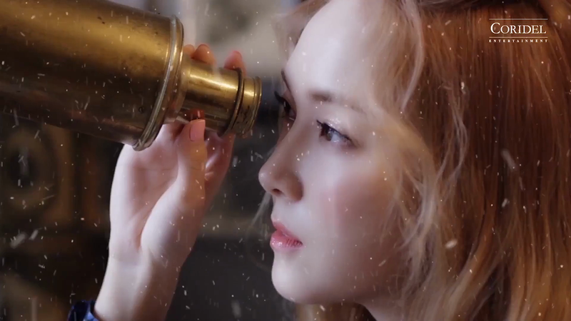 Jessica 'Wonderland'
