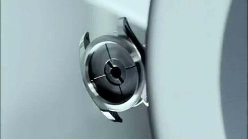 Rolex '904L Steel'