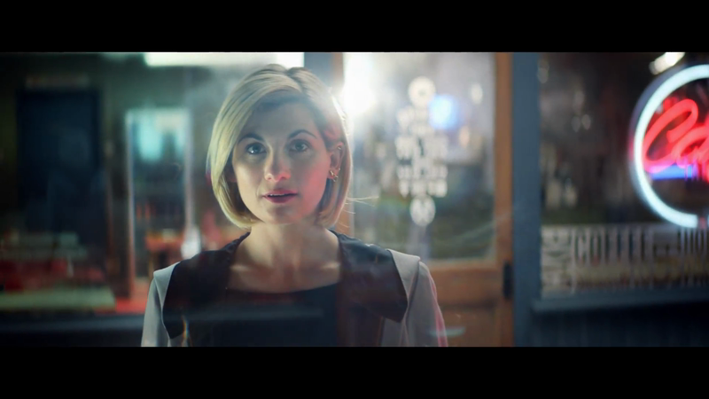 Doctor Who - Series 11 Teaser
