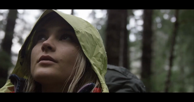 "Mountain Hardwear: ""OutDry Backpacks"""