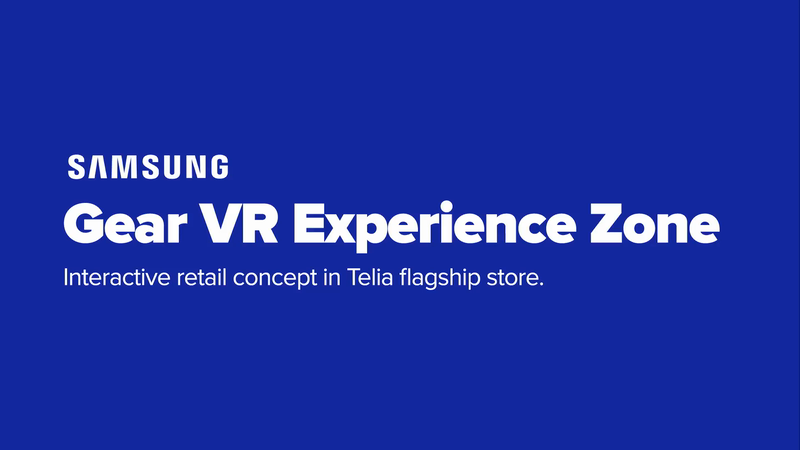 Samsung Gear VR Demo