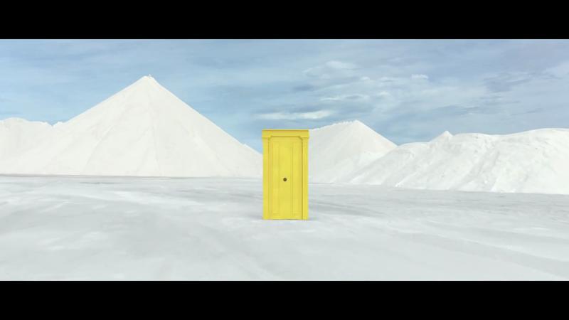 Doors Schweppes