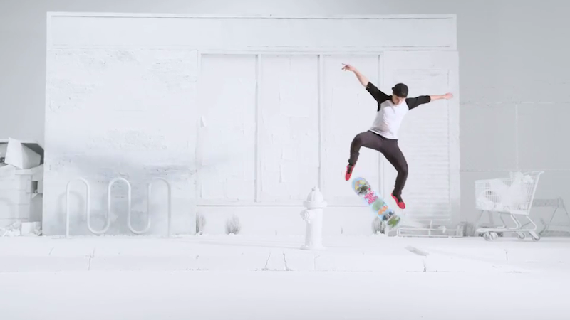 "Nike SB ""Skate Free"""