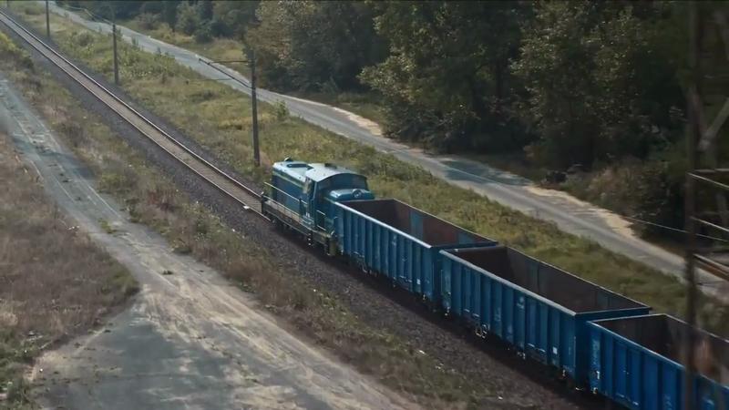 BMW - Train