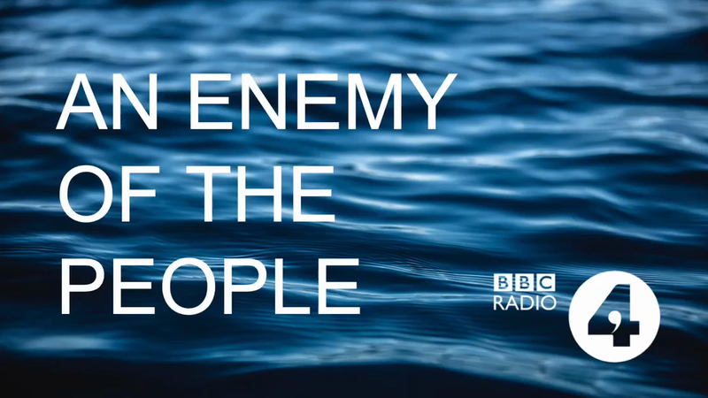 An Enemy of the People - BBC Radio Play Excerpts | LBBOnline