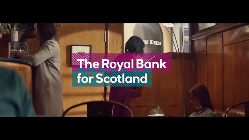 Royal Bank of Scotland - 'Good People'