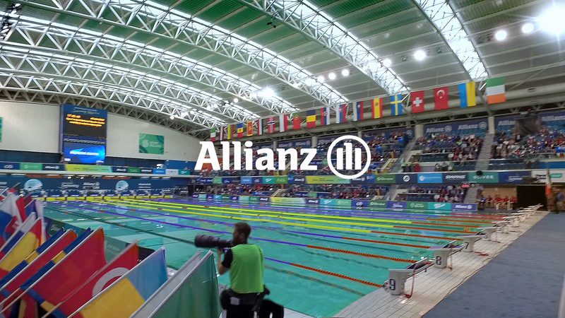 Allianz 'We Cover Courage'