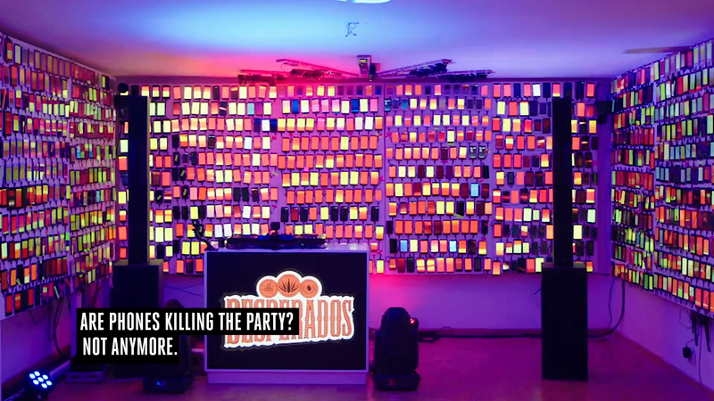 Desperados Epic Parties Imagined By You