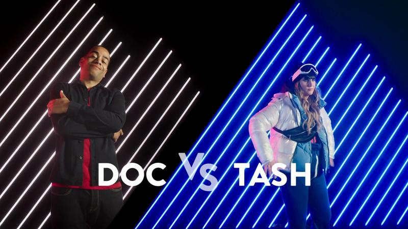 Coors Light - Rap Battle 2