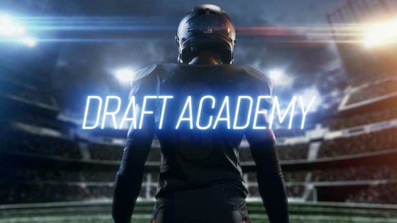Draft Academy 2019