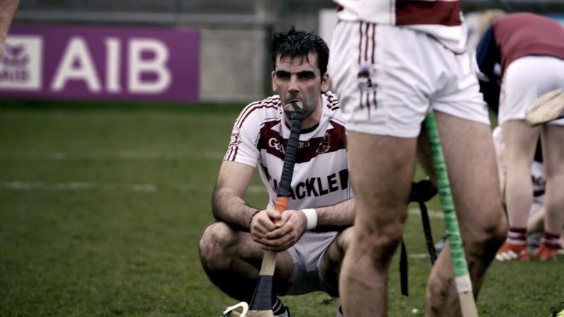 AIB GAA | The Toughest TVC