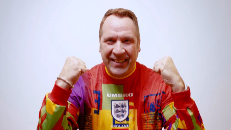 Bobby Moore Fund | Football Shirt Friday 2019