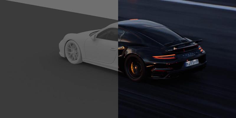 Porsche Encounter Case Study