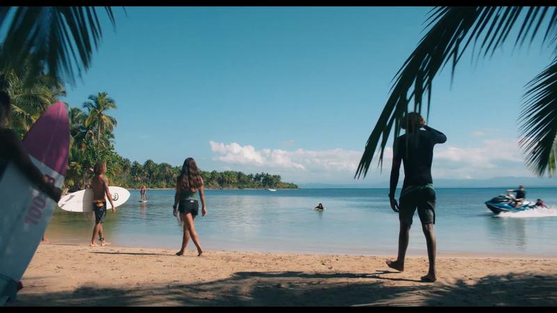 Comviq - Storm Surf - directed by Filip Nilsson