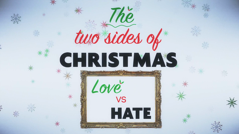 Netflix - The Two Sides of Christmas