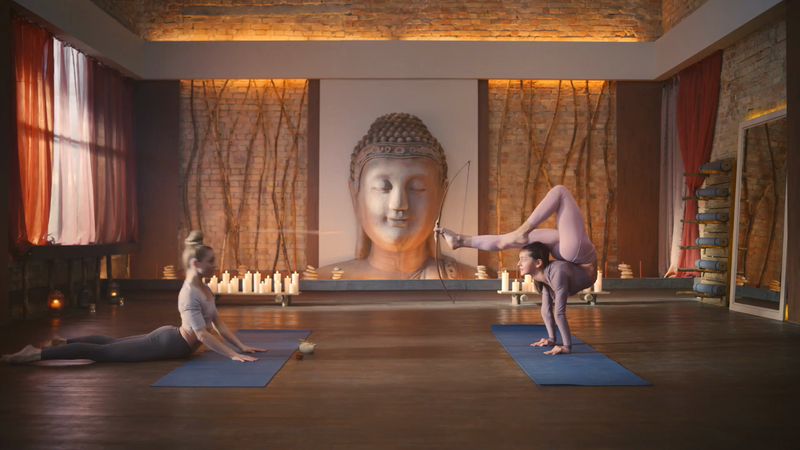 Renault Sport - Yoga