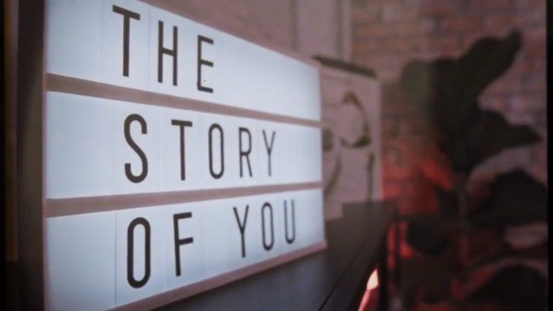 MUFC & Remington: The Story of You