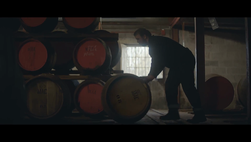 Macallan - The Turning Point