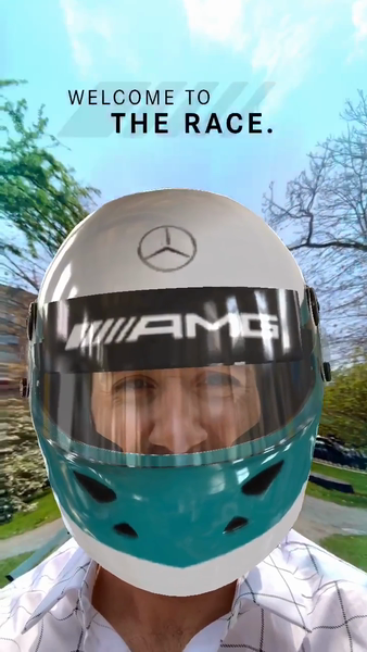 Mercedes Motorcycles Facebook AR