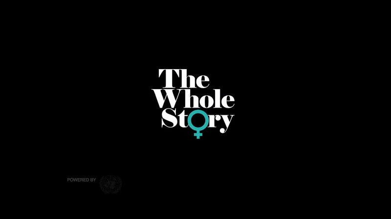 'The Whole Story' AR App