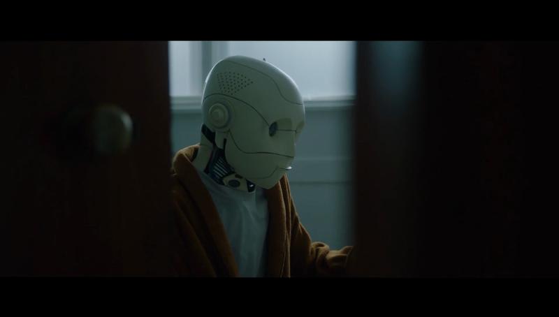 Cinemark Hoyts - Robot