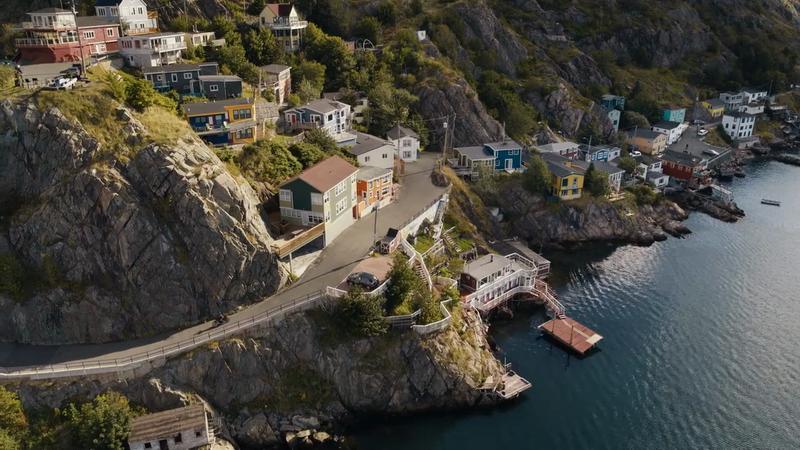 Newfoundland & Labrador Tourism - A Tangled Tale