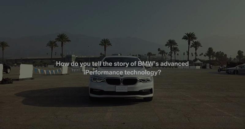 BMW InSight