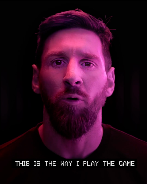 adidas - The Deal | Messi