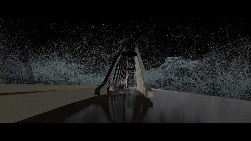 Schweppes - Schweppervescence - VFX Breakdown