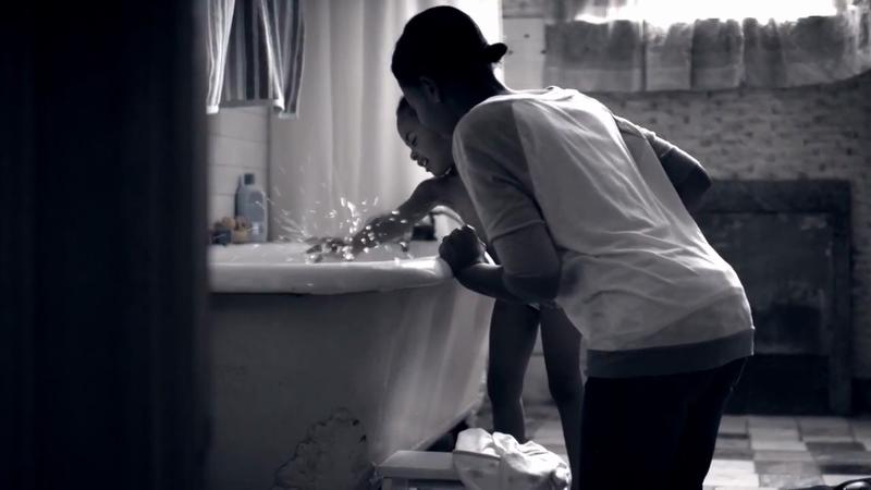 """PNC – """"Bathtime"""""""