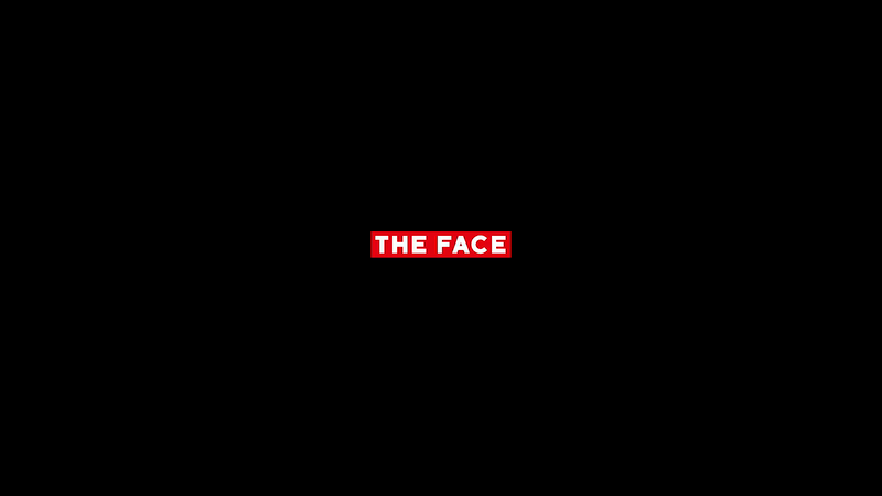 The Face - Where Were You?